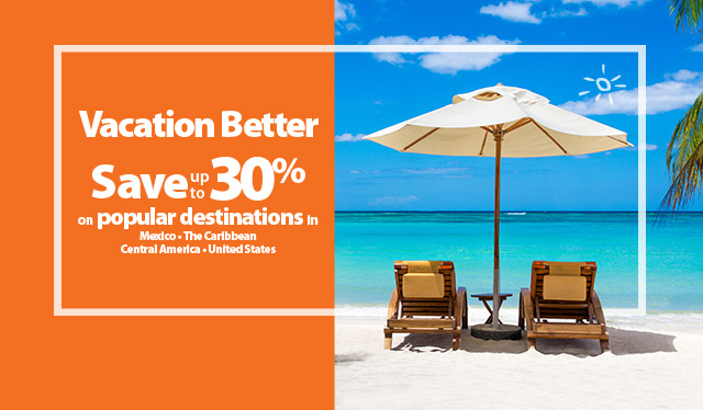 Destinationtravel Guide Sunwing