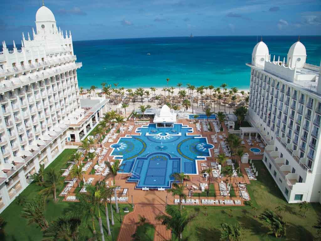 Aruba All Inclusive Vacation Deals Sunwing Ca