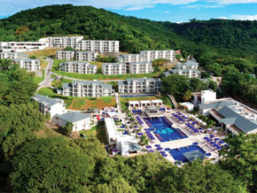 Planet Hollywood Costa Rica excursion GRATUIT