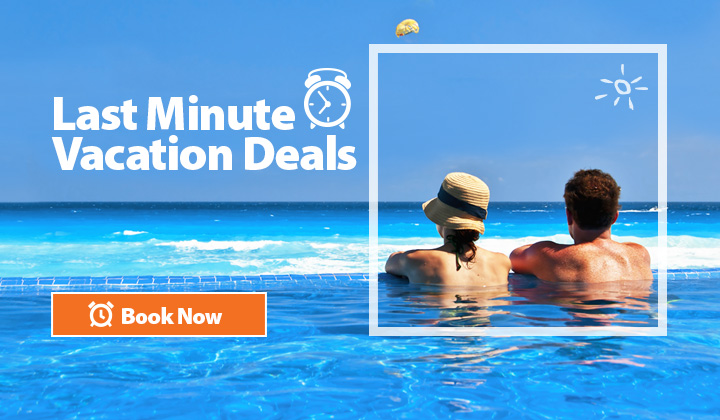 last minute vacation deals london ontario