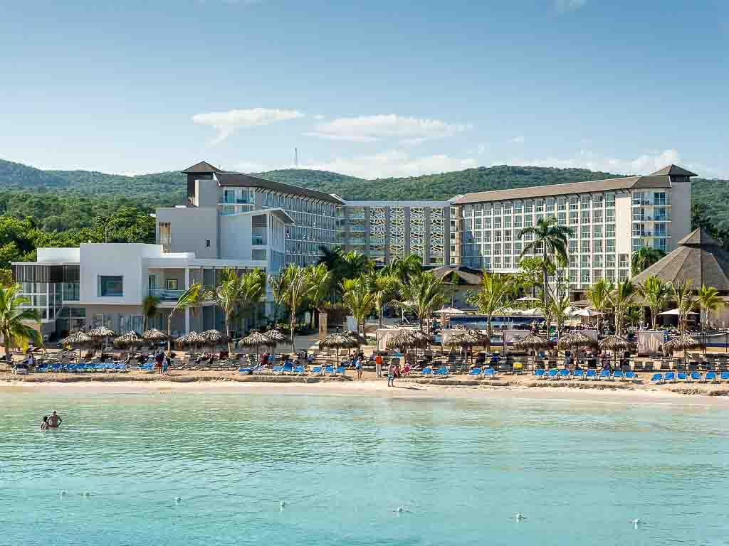 Montego Bay Jamaica All Inclusive Vacation Deals Sunwing Ca