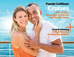 New Cruise Brochure