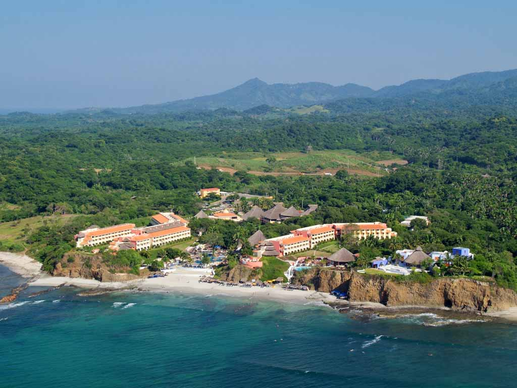 Riviera Nayarit Mexico All Inclusive Vacation Deals