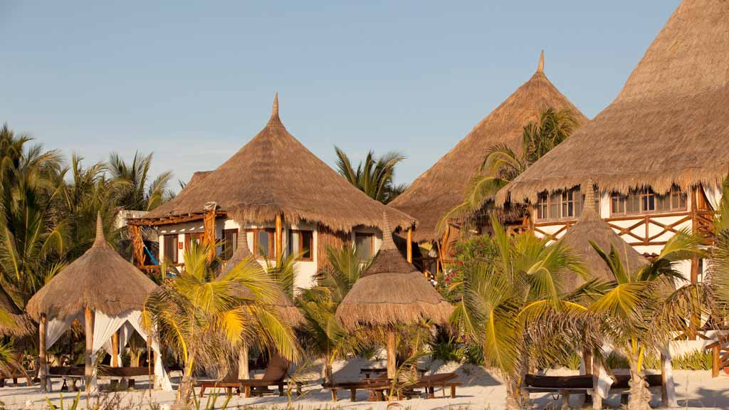 Isla Holbox Mexico All Inclusive Vacation Deals Sunwing Ca