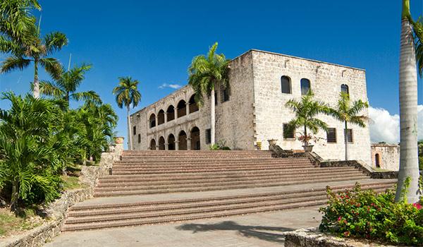 Site désigné patrimoine mondial de l'humanité par l'UNESCO, Zona Colonial