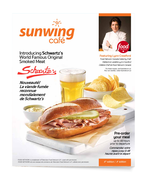 Brochure Kidcation Sunwing 2019