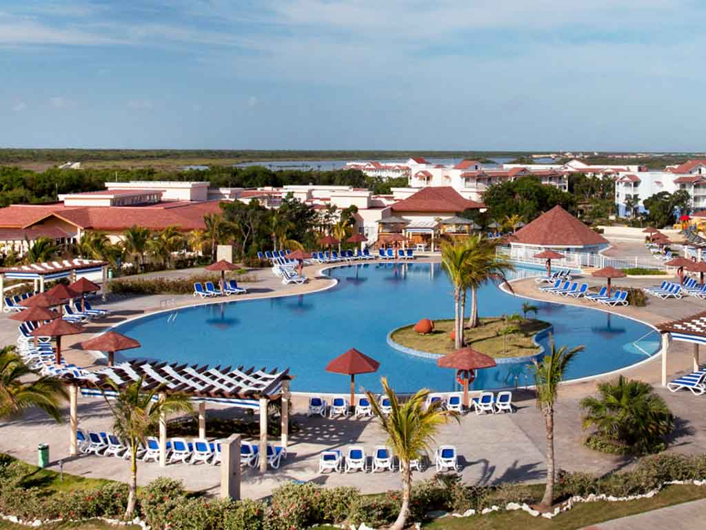 Best resort in cuba for single guys