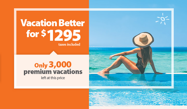 Last Minute Travel Deals | All inclusive Vacations