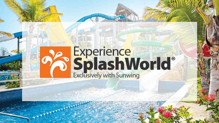 SplashWorld Resorts