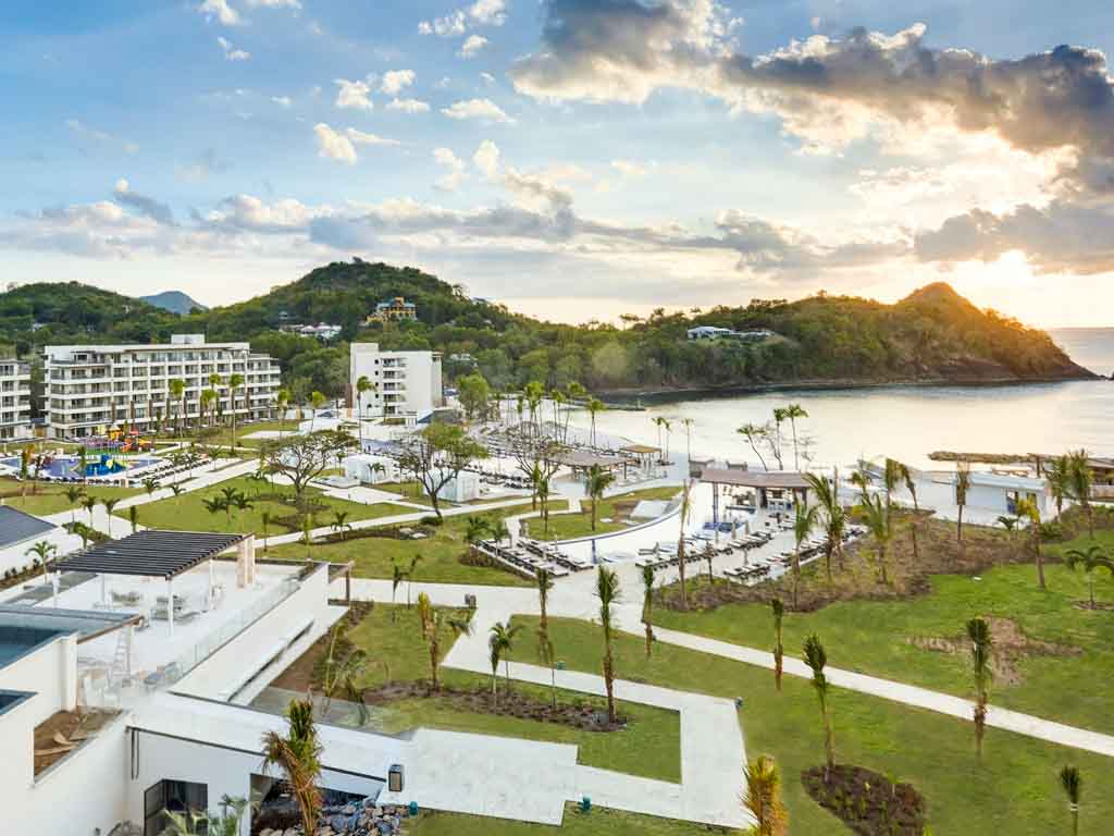 Royalton Saint Lucia Resort and Spa
