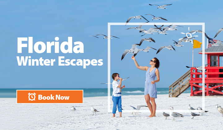Key Largo United States All Inclusive Vacation Deals