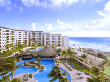 Emporio Hotel and Suites Cancun
