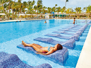 RIU Something for Everyone