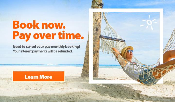 All Inclusive Vacation Deals Sunwing Ca