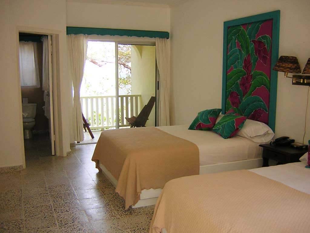 Turquoise Bay Dive and Beach Resort