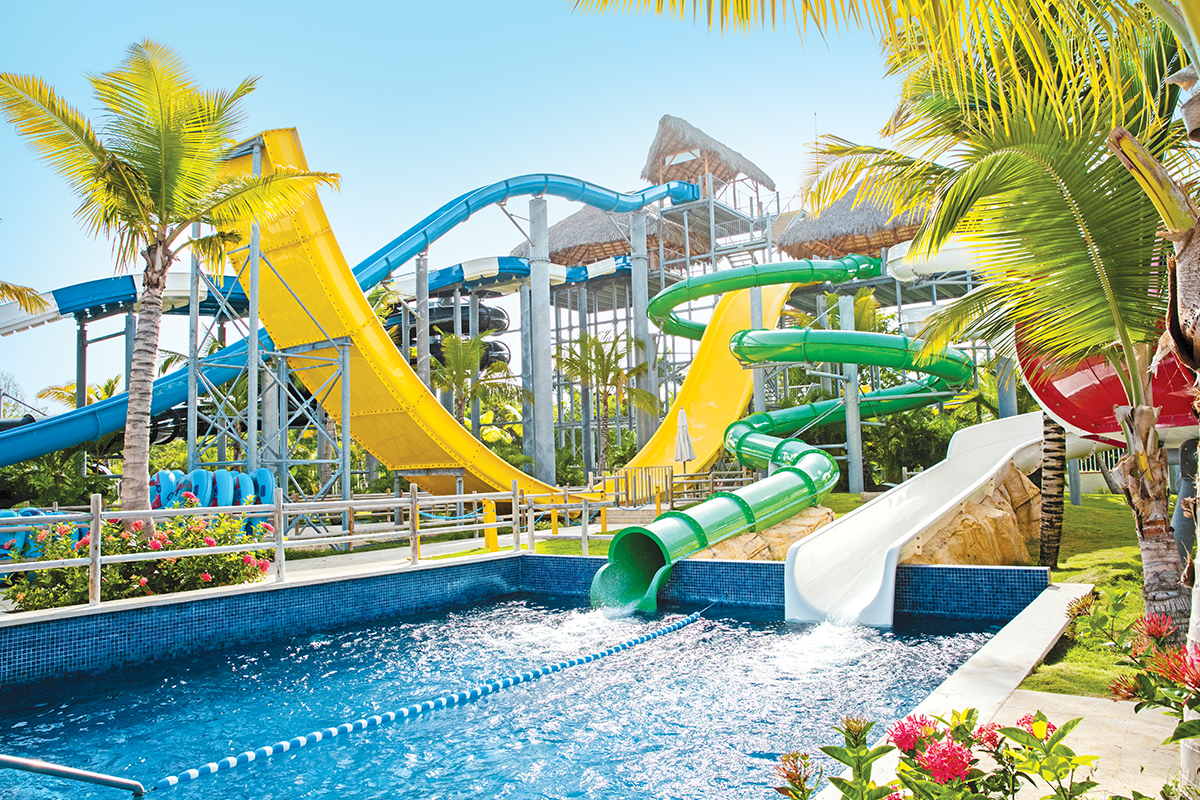 Splash Worthy Waterparks