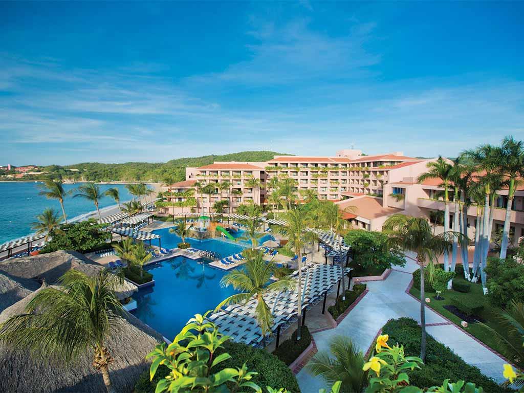Huatulco Mexico All Inclusive Vacation Deals  Sunwingca