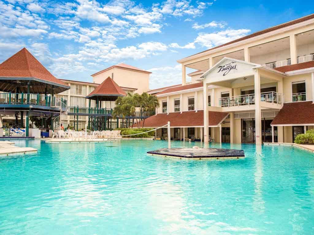 Bahamas All Inclusive Vacation Deals Sunwingca - Bahamas