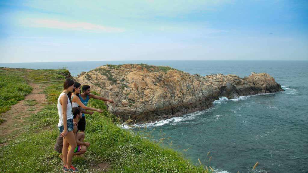 Puerto Escondido Mexico All Inclusive Vacation Deals