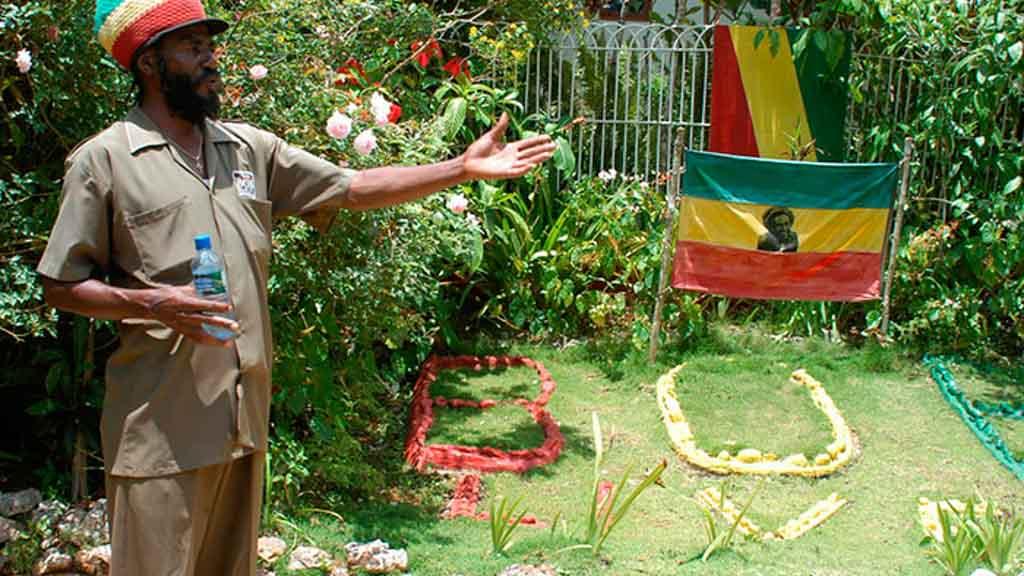Reggae And Culture Tour Jamaica