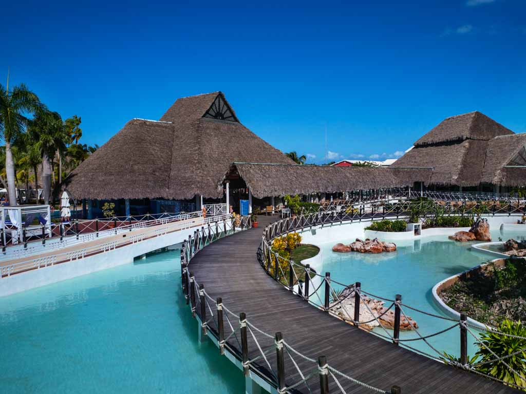 Trending Resorts In Varadero