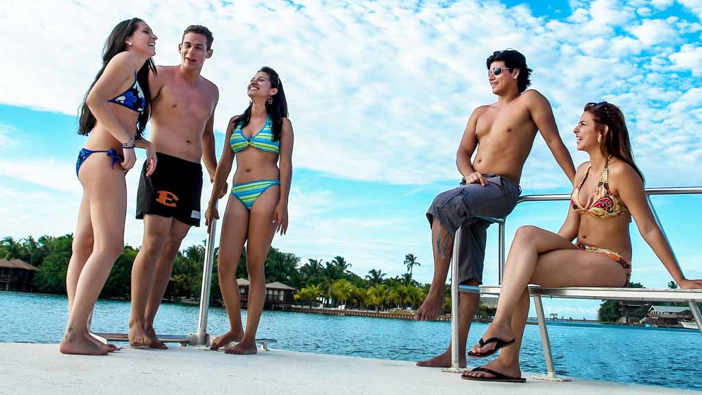 Roatan Honduras All Inclusive Vacation Deals Sunwing Ca