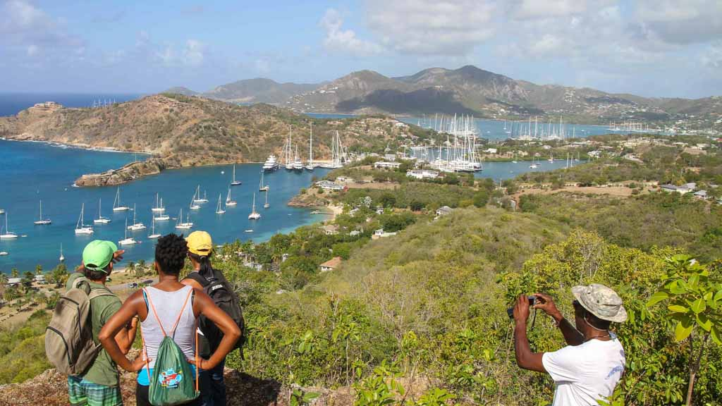 Antigua Antigua All Inclusive Vacation Deals