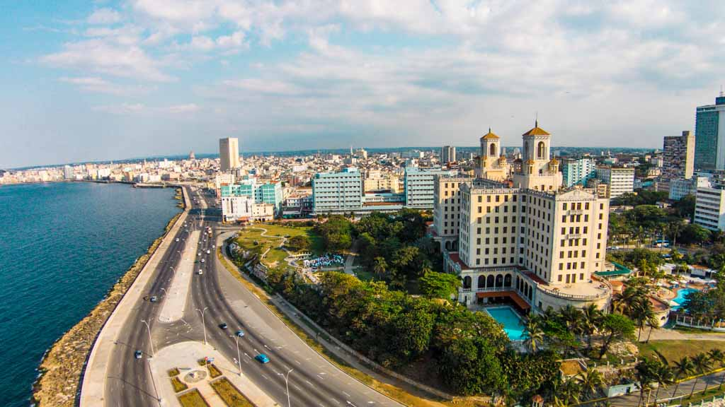 Travel Deals To Cuba From Halifax