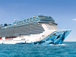 What's new this winter - Norwegian Bliss
