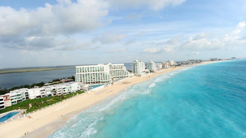 cancun all inclusive deals from calgary