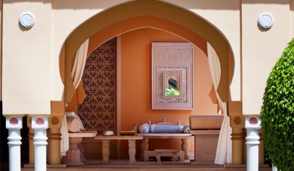 Ayurvedic Temple at BodyHoliday Saint Lucia