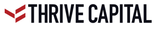Investor Logo - Thrive Capital