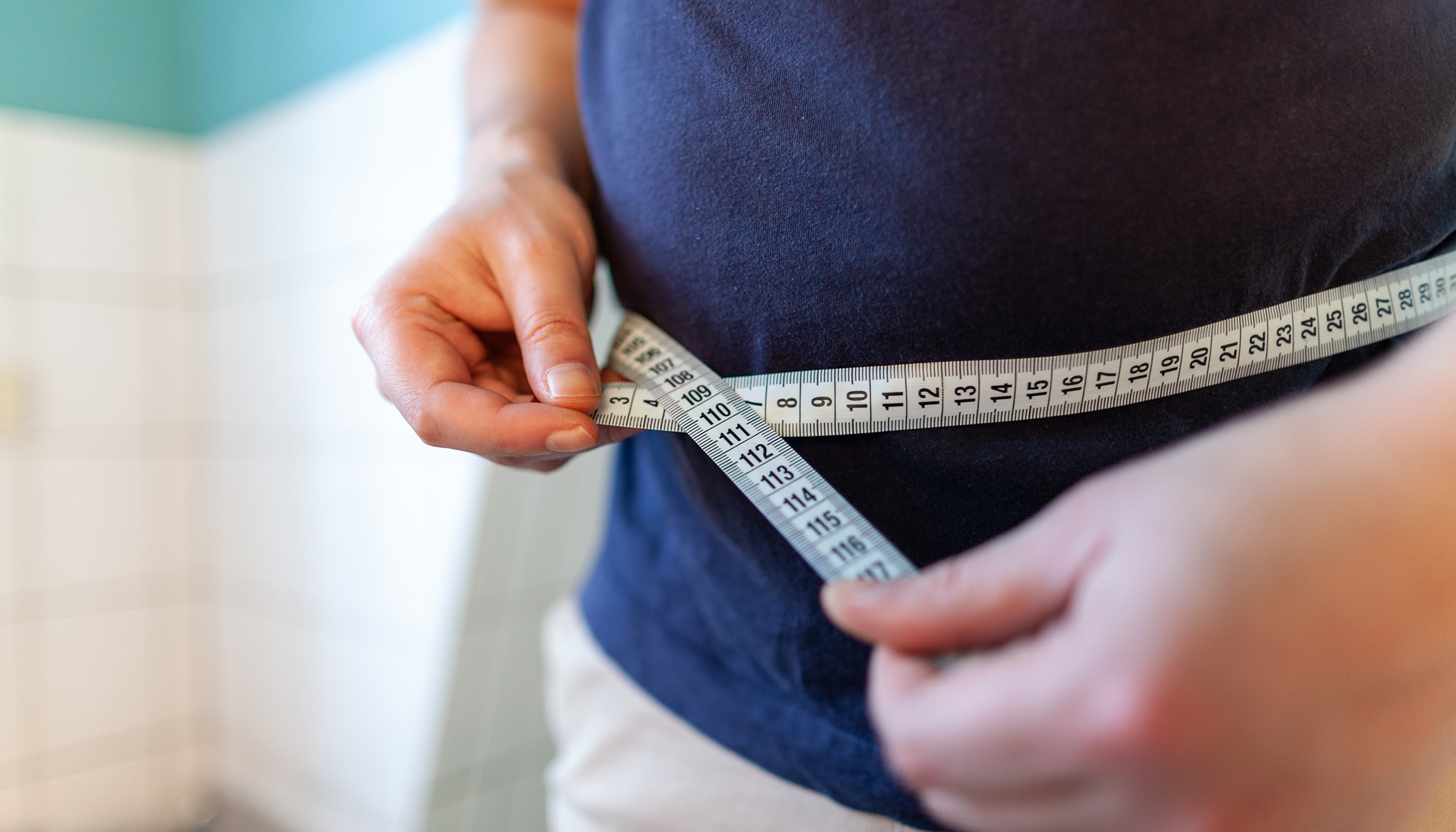 What is being overweight or obese, and where can you find help?