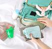 Diaper bag essentials quiz