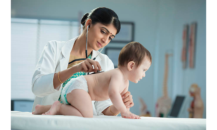 Gas Problems in Infants and Babies
