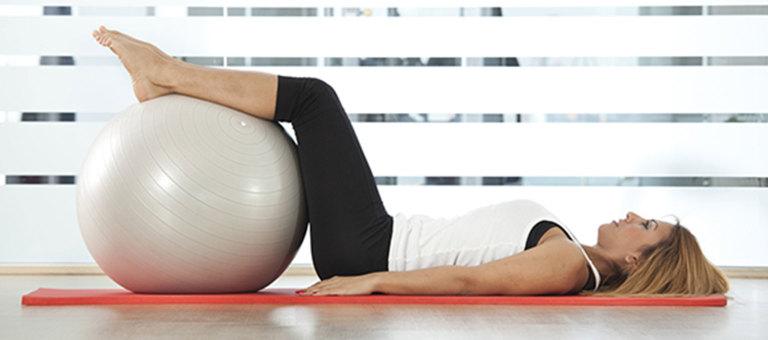 Third Trimester Pregnancy Exercises