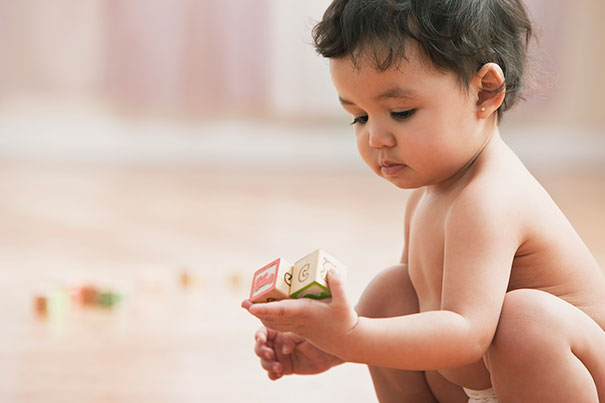 Authentic Indian Baby Names