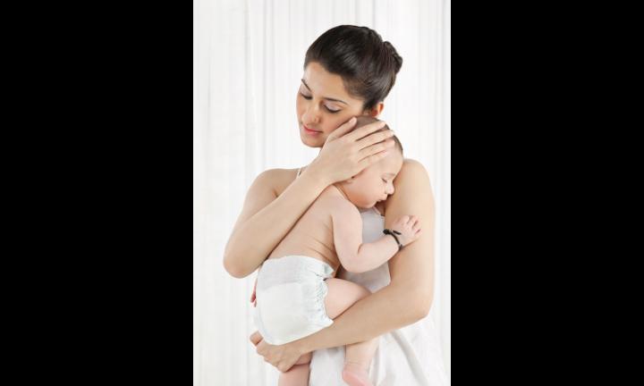 Post-Pregnancy Dry Skin Tips