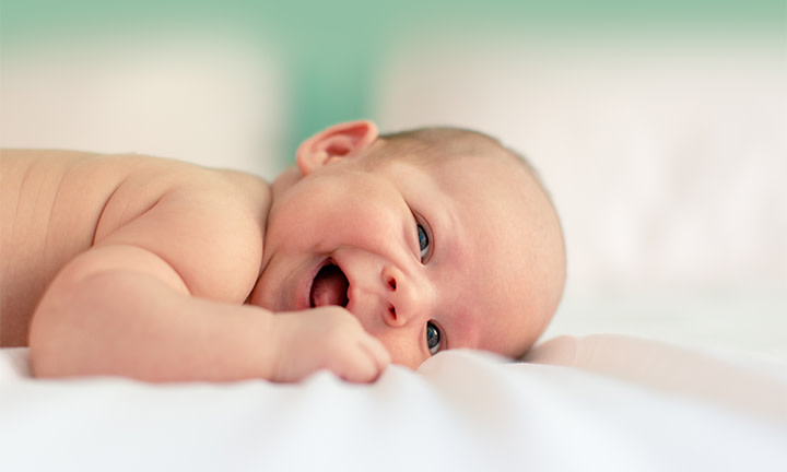 How to Make Your Little One Feel Better from Diaper Rashes