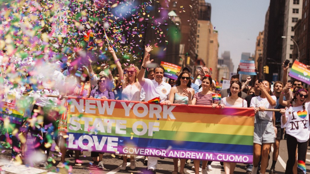 Image result for world pride 2019 nyc