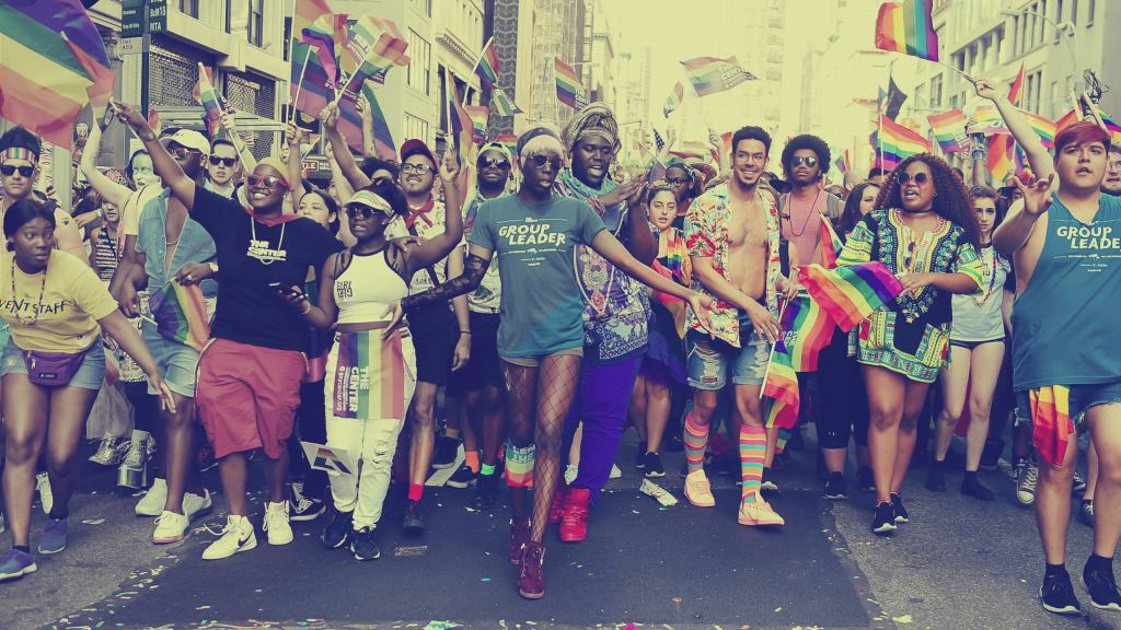 Pride & Event Calendar Gay Travel