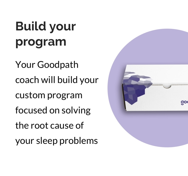 Sleep Build your program M
