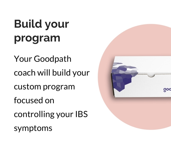 IBS build your program M