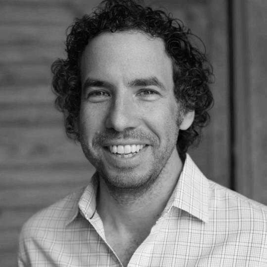 Oren Katzeff - President of Condé Nast Entertainment