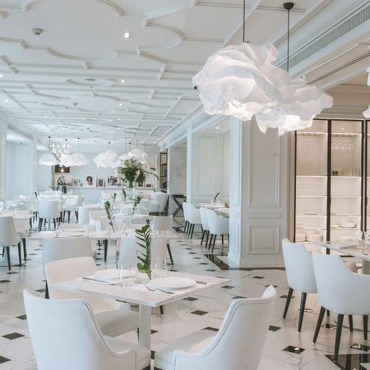 Vogue Café - Kiev
