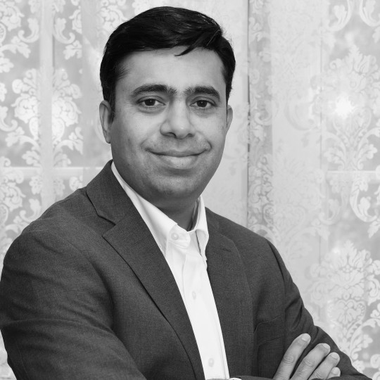 Sanjay Bhakta - Chief Product and Technology Officer