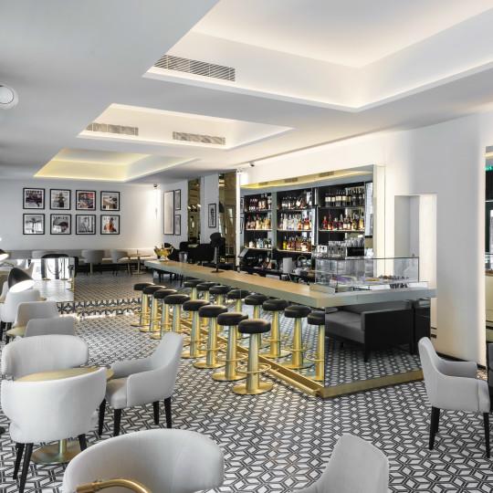 Vogue Café - Porto
