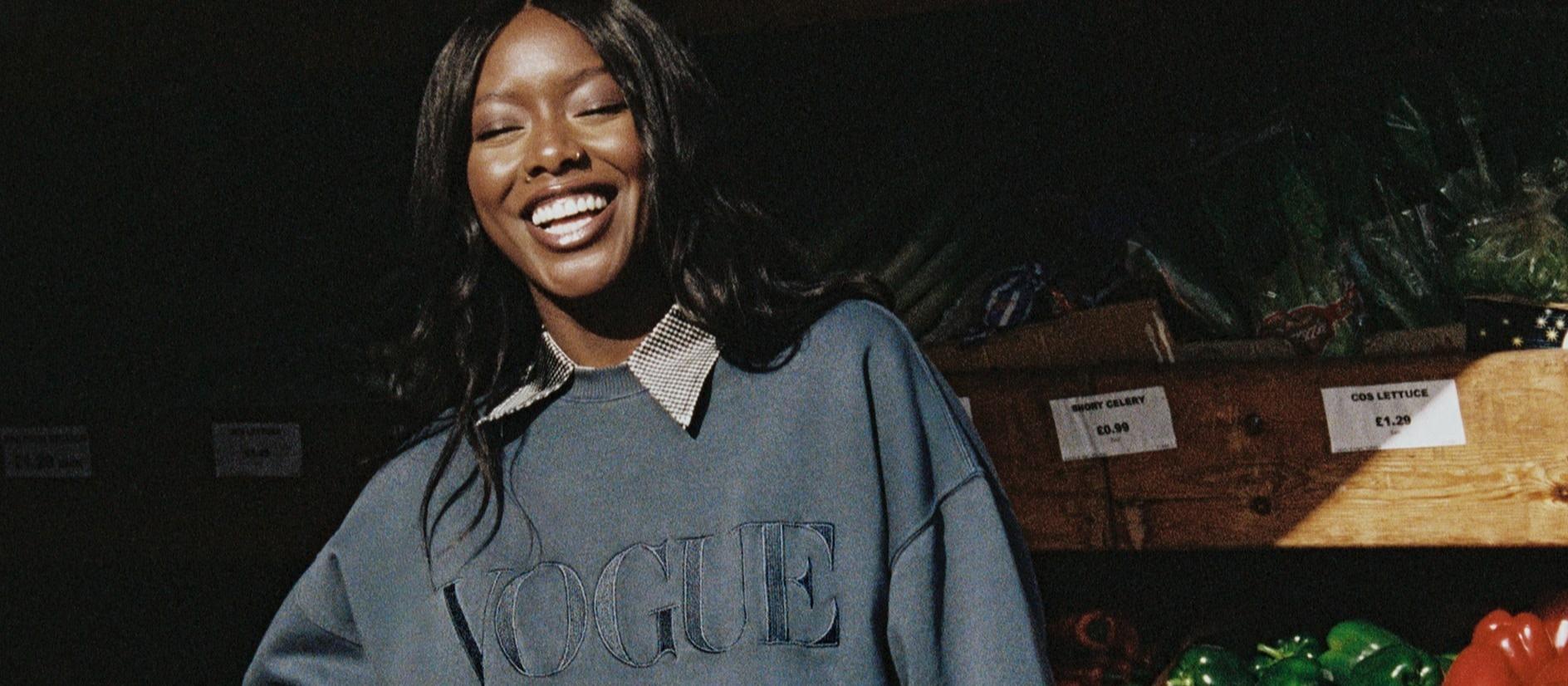 Vogue U.K. Shop