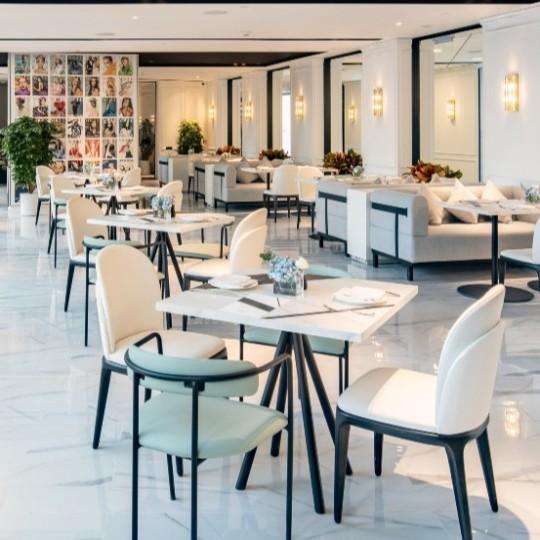 Vogue Café - Beijing