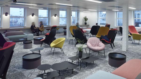 UK office image